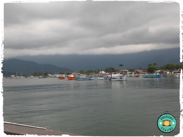 Puerto Bertioga