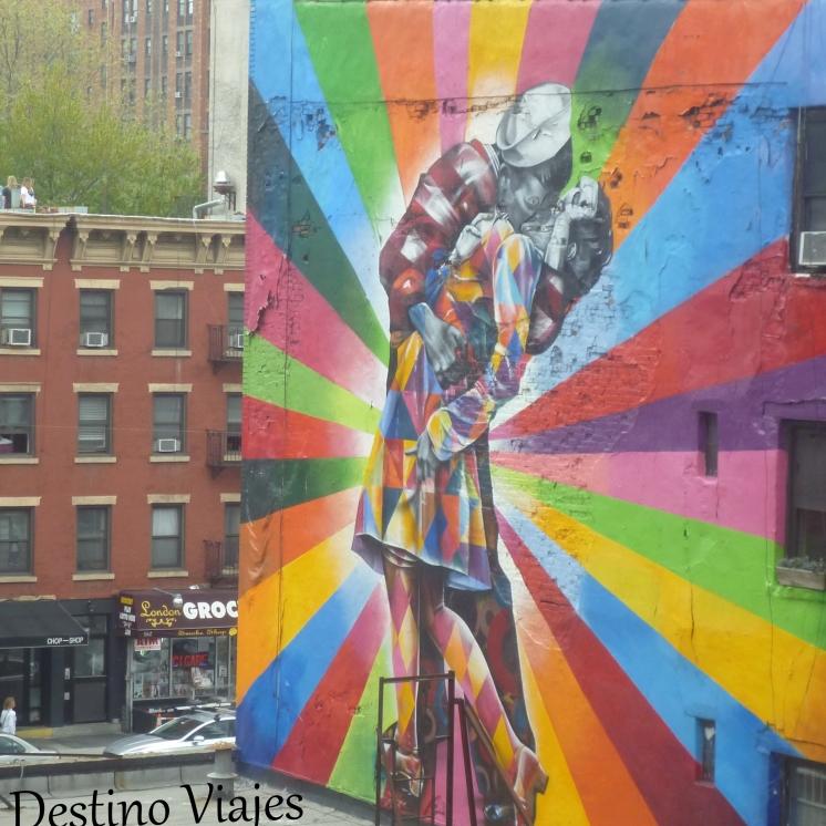 El Arte en las calles
